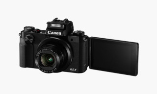 Canon Adds an Electronic Viewfinder to the PowerShot G5 X