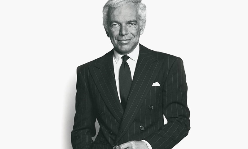 Ralph Lauren Pens Letter to His Employees Upon Resigning ...