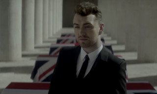 "Celebrate Global James Bond Day With Sam Smith's ""Writing's on the Wall"" Video"