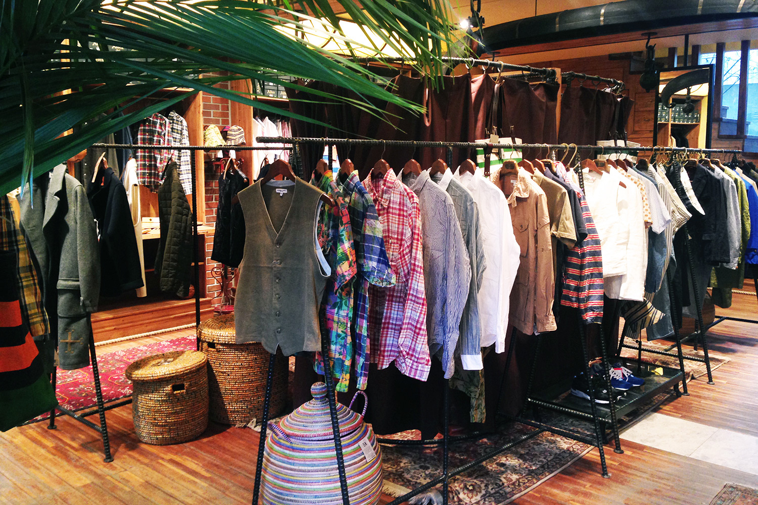 The 23 Best Clothing Shops in Seoul  8a241f7c69ee