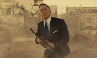 The Final 'Spectre' Trailer Is James Bond at His Best