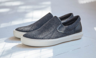 Spingle's Latest Footwear Collection Focuses on Simple Classics