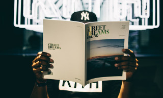 Take a Look Inside Issue 007 of Super Fresh Photography Mag 'Street Dreams'