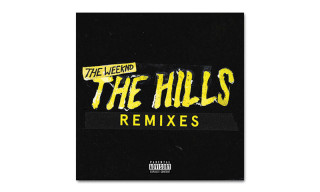 "Listen to Both Eminem & Nicki Minaj's Remixes of The Weeknd's ""The Hills"""