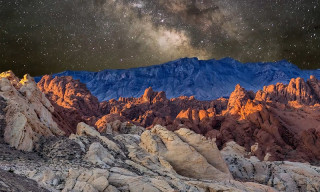 Incredible 4K Timelapse Showcases the American Southwest
