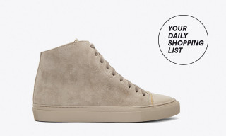 Today's Top Drops | Damir Doma, Jordan Brand, ASOS, Supreme & More