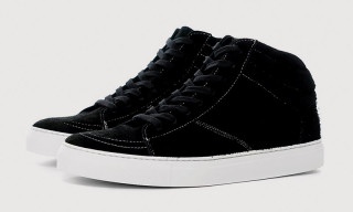 HAVEN x wings + horns Sneaker Capsule Collection