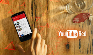 YouTube's Ad-Free Subscription Service Starts Next Week for $9.99