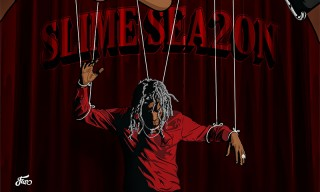 Young Thug Drops 'Slime Season 2' Mixtape
