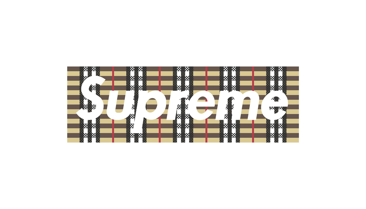 The Most Obscure Supreme Box Logo Tees Highsnobiety - Fake invoice maker burberry outlet online store