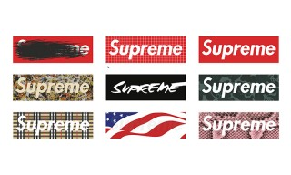 19 of the Most Obscure Supreme Box Logo Tees