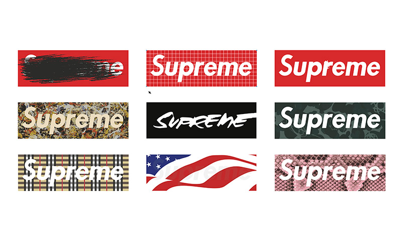 The 15 Most Obscure Supreme Box Logo Tees | Highsnobiety