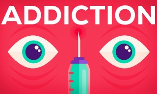 Everything You Think You Know About Addiction Is Wrong
