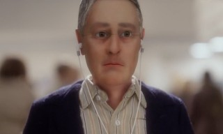 Enter the Weird and Wonderful Stop-Motion World of Charlie Kaufman in 'Anomalisa'