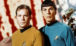 'Star Trek' Is Coming Back With a New Series in January 2017