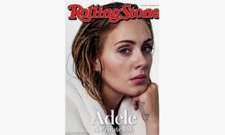 Adele Talks Fame, Failed Collaborations, Squad Goals & More With 'Rolling Stone'