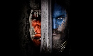 The First Teaser Trailer for 'Warcraft' Promises Nonstop Action