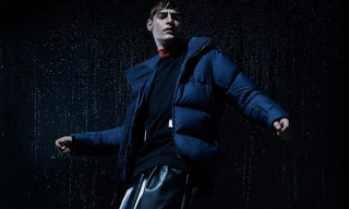 The North Face and Barneys Gear up for FW15 With High-Performance Outerwear