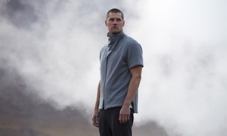 Outlier's Alphacore Collection Retains Heat on Cold Days