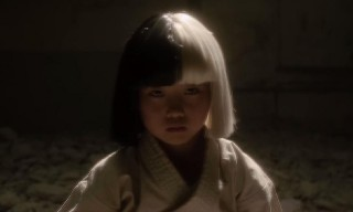 "Sia Unleashes Her Inner Fighter in ""Alive"" Video"