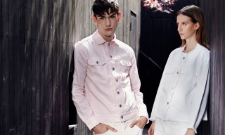 Wåven Explores Uniformity for Spring/Summer 2016