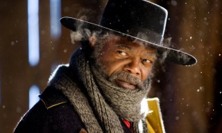 The Second Trailer for Quentin Tarantino's 'The Hateful Eight' Has Arrived
