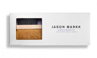Jason Markk Launches Suede Cleaning Kit