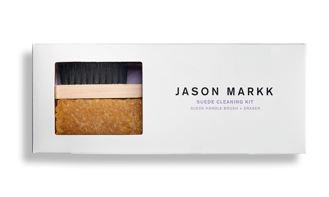 Jason Markk Launches Suede Cleaning Kit Highsnobiety