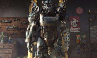 The 'Fallout 4' Launch Trailer Shows off New Gameplay