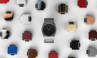 BLOCKS Creates the World's First Modular Smartwatch