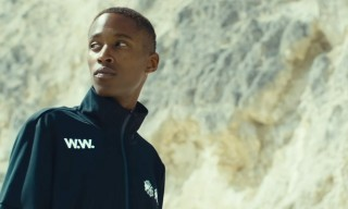 Reebok Classic and Wood Wood Showcase Graphic-Heavy Collection in New Video