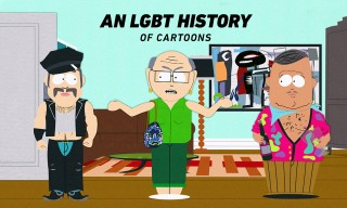 The Complete History of Queer Characters in Cartoon Shows
