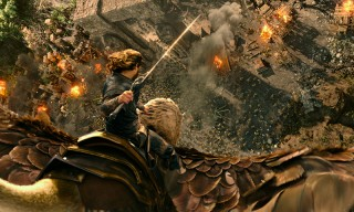 The 'Warcraft' Trailer Is Finally Here