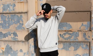 Saint Alfred Delivers More Goods for Fall