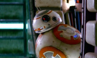 Here Is the First Official TV Spot for 'Star Wars: The Force Awakens'