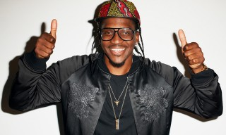 Pusha T Named President of Kanye West's G.O.O.D. Music Label