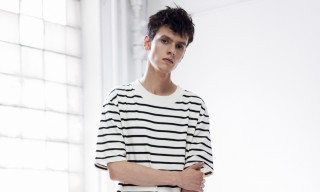 Wil Fry Revisits a Sportswear Theme for Spring/Summer 2016