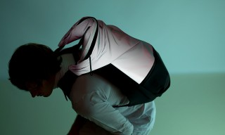 """Côte&Ciel and Selfridges Get Futuristic With New """"Nile"""" Rucksack"""