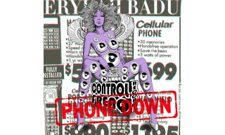 "Erykah Badu Flexes Her Hypnotic Powers on ""Phone Down"""