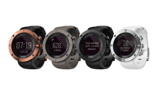 The Suunto Kailash Is the Ultimate Adventurer's Watch