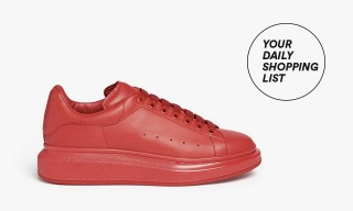Today's Top Drops | Nike, Thrasher, Alexander McQueen & More