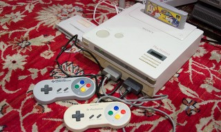 The Nintendo Playstation Collaboration That Never Was