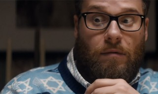 Seth Rogen and Co. Go on a Bad Trip in 'The Night Before'