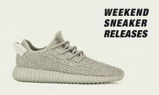 The 17 Best Sneakers Releasing This Weekend