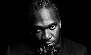 "Pusha T Drops Timbaland-Produced Track ""Untouchable"""