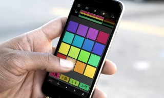 Make Beats Anywhere With Native Instruments' iMaschine 2