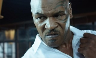 Mike Tyson Fights Donnie Yen in New 'Ip Man 3' Trailer