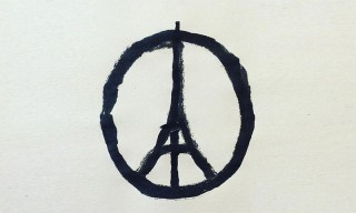 Jean Jullien's 'Peace for Paris' Illustration Becomes Symbol of Unity in Wake of Terror Attacks