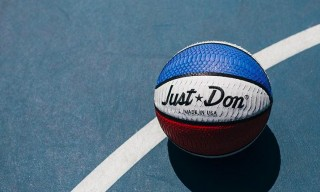 Just Don Launches Luxury Sporting Goods Collection