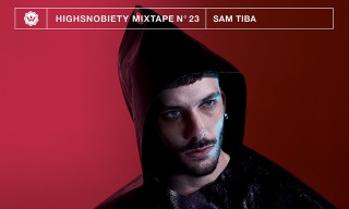 Tear Up the Club with Sam Tiba's Urban Mix of French Hip-Hop, Jersey Club & Rave